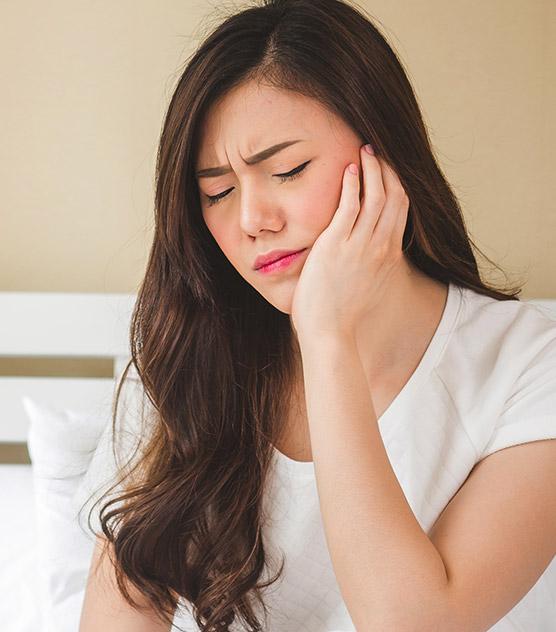 Jaw Clenching or Bruxism 002 - Face And Body Adelaide