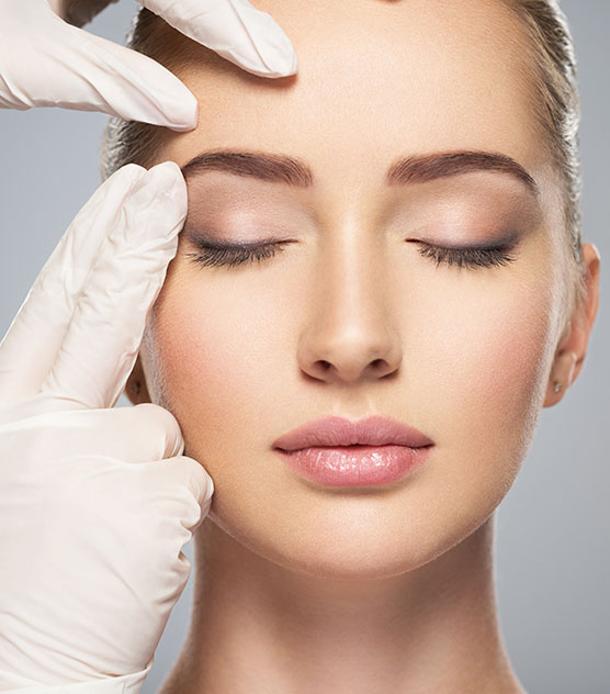 anti-wrinkle injections - wrinkle relaxers - Face And Body Adelaide - grid