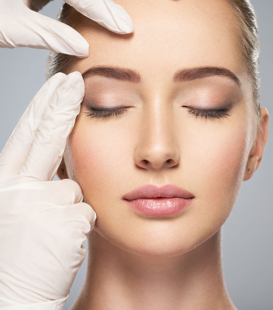 anti-wrinkle injections - wrinkle relaxers - Face And Body Adelaide