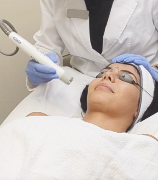 laser genesis 002 - Face & Body Adelaide - laser treatments