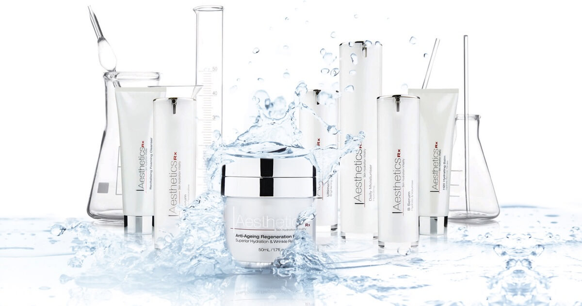 skincare aesthetics rx 001 - Face & Body Adelaide